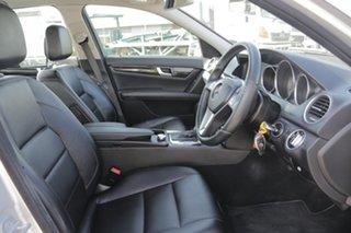 2011 Mercedes-Benz C250 CDI BlueEFFICIENCY 7G-Tronic Avantgarde Sedan.