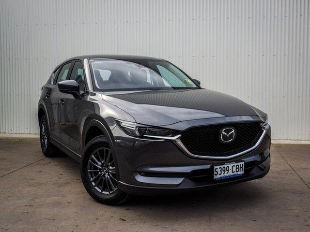 Demonstrator, Demo, Near New Mazda CX-5 Maxx SKYACTIV-Drive i-ACTIV AWD Sport, Cheltenham, 2019 Mazda CX-5 Maxx SKYACTIV-Drive i-ACTIV AWD Sport Wagon