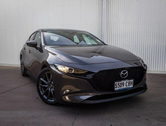 New Mazda 3 G20 SKYACTIV-Drive Evolve, Cheltenham, 2019 Mazda 3 G20 SKYACTIV-Drive Evolve Hatchback