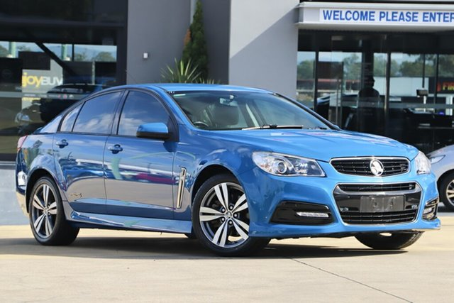 Used Holden Commodore SS, Indooroopilly, 2013 Holden Commodore SS Sedan