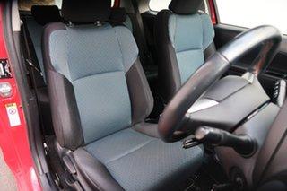 2012 Toyota Yaris ZR Hatchback.