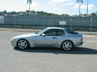 1986 Porsche 944 Coupe.