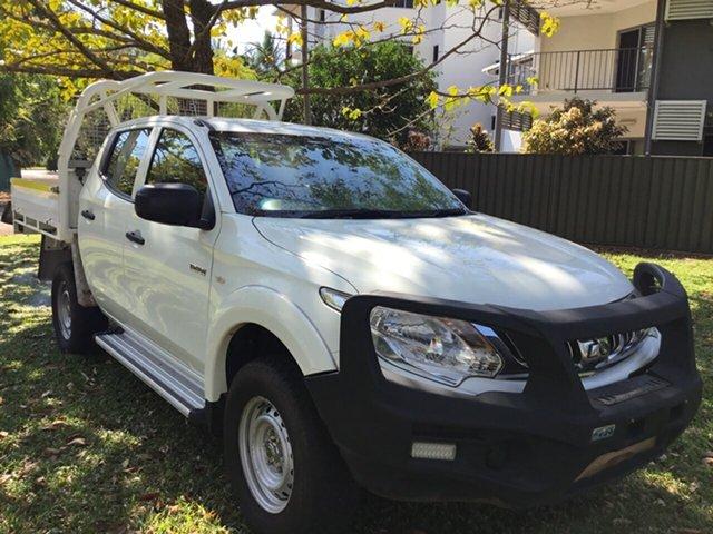 Used Mitsubishi Triton GLX (4x4), Parap, 2016 Mitsubishi Triton GLX (4x4) Dual Cab Utility