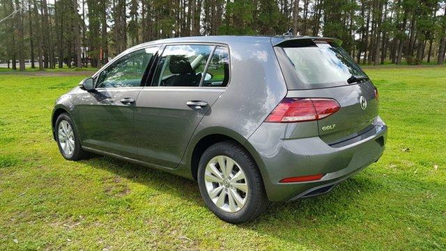 New Volkswagen Golf 110TSI DSG Trendline, Tanunda, 2019 Volkswagen Golf 110TSI DSG Trendline Hatchback