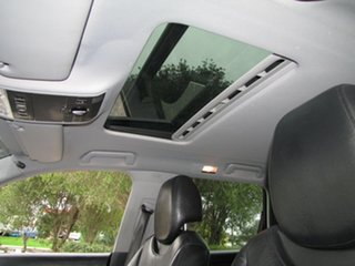 2006 Porsche Cayenne S Wagon.