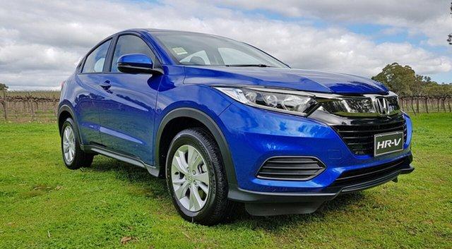 New Honda HR-V VTi, Tanunda, 2019 Honda HR-V VTi Hatchback