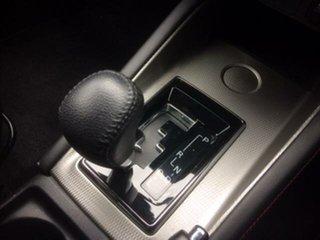 2017 Mitsubishi ASX LS (2WD) Wagon.