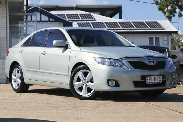 Used Toyota Camry Touring, Indooroopilly, 2011 Toyota Camry Touring Sedan