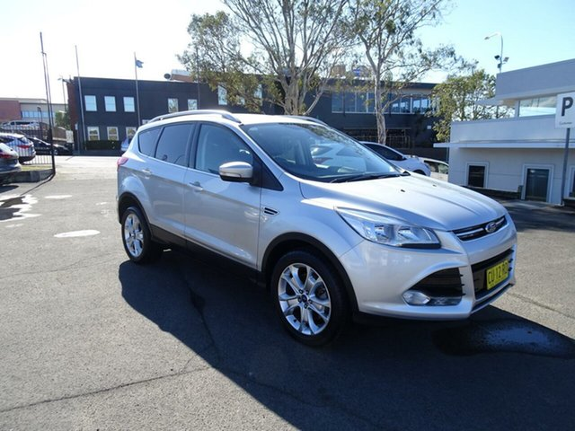 Used Ford Kuga Trend PwrShift AWD, Nowra, 2013 Ford Kuga Trend PwrShift AWD Wagon