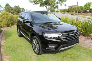 2019 Haval H6 Lux DCT Wagon.