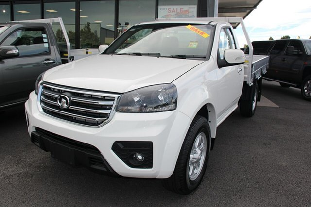 Used Great Wall Steed, North Lakes, 2019 Great Wall Steed Cab Chassis