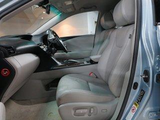 2010 Lexus RX350 Prestige Wagon.