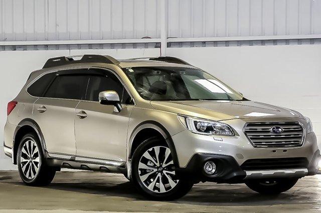 Used Subaru Outback 3.6R CVT AWD, Laverton North, 2016 Subaru Outback 3.6R CVT AWD Wagon