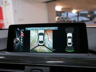 2016 BMW 420d M Sport Coupe.