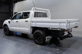 2013 Ford Ranger XL 3.2 (4x4) Dual Cab Chassis.