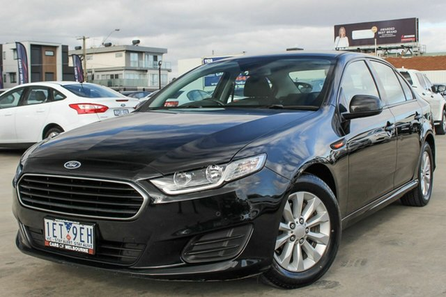 Used Ford Falcon, Coburg North, 2014 Ford Falcon Sedan