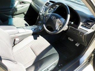 2010 Toyota Aurion Touring Sedan.