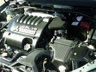 2008 Mitsubishi 380 VR-X Sedan.
