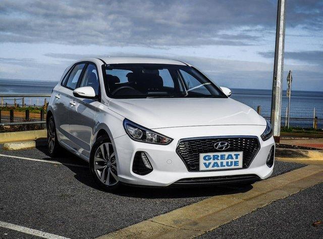 Used Hyundai i30 Active, Reynella, 2017 Hyundai i30 Active Hatchback