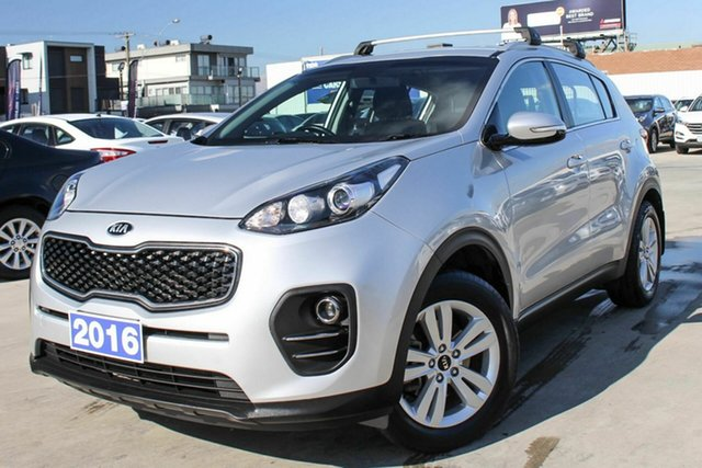 Discounted Used Kia Sportage Si 2WD, Coburg North, 2016 Kia Sportage Si 2WD Wagon
