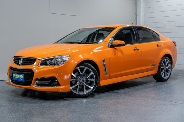 Used Holden Commodore SS-V, Slacks Creek, 2013 Holden Commodore SS-V Sedan