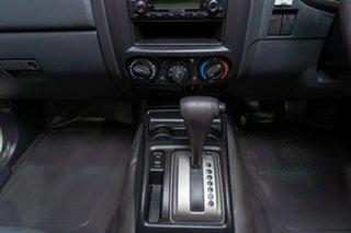 2011 Holden Colorado LX-R (4x4) Crew Cab Pickup.