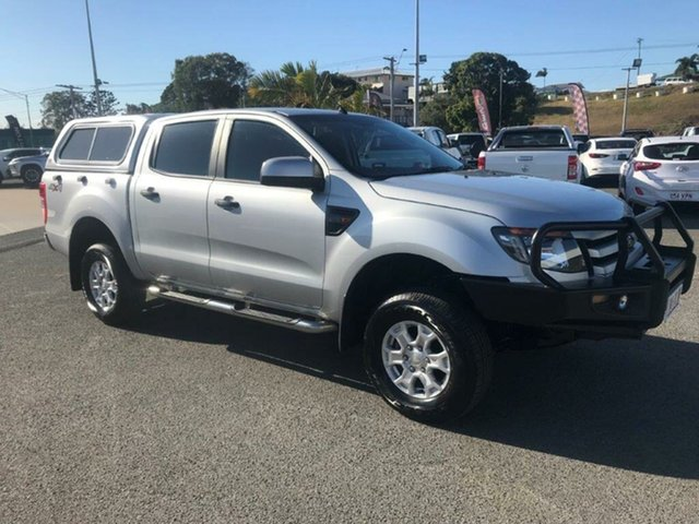 Used Ford Ranger XLS Double Cab, Gladstone, 2013 Ford Ranger XLS Double Cab Utility