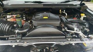 2013 Holden Colorado LTZ Thunder (4x4) Crew Cab Pickup.