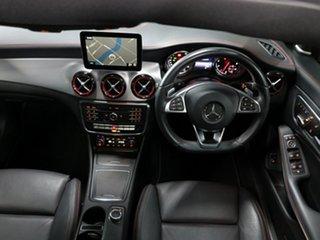 2017 Mercedes-Benz CLA250 Sport DCT 4MATIC Coupe.