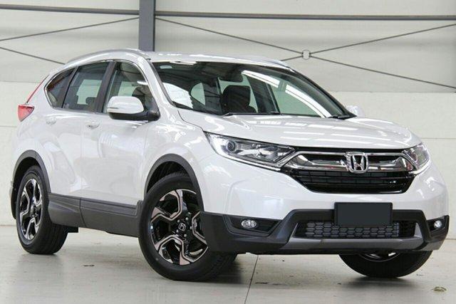 New Honda CR-V VTi-E FWD, Warwick Farm, 2019 Honda CR-V VTi-E FWD SUV