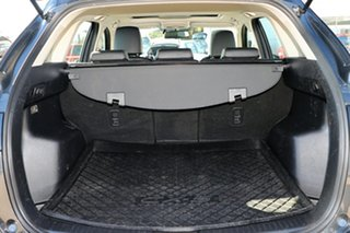 2014 Mazda CX-5 Grand Touring SKYACTIV-Drive AWD Wagon.