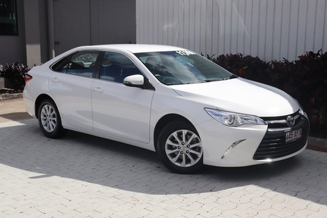 Used Toyota Camry Altise, Cairns, 2015 Toyota Camry Altise Sedan
