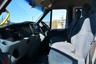 2012 Ford Transit 12 Seat Bus.