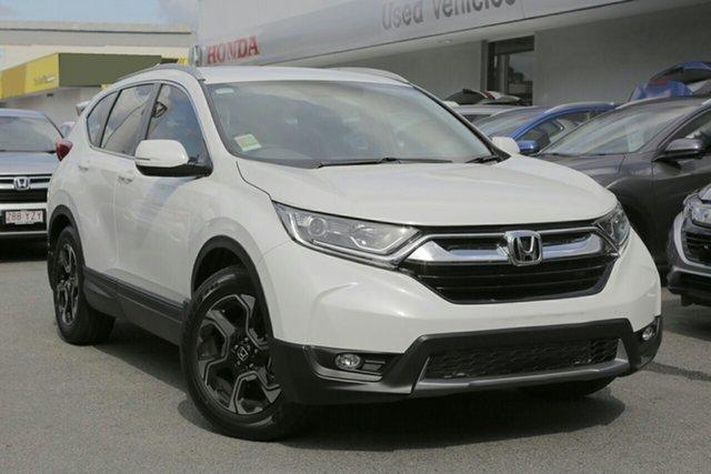 New Honda CR-V VTi-E FWD, Indooroopilly, 2019 Honda CR-V VTi-E FWD Wagon