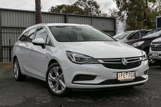 Used Holden Astra LT Sportwagon, Oakleigh, 2018 Holden Astra LT Sportwagon BK MY18 Wagon
