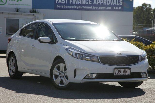 Used Kia Cerato S, Bowen Hills, 2016 Kia Cerato S Sedan