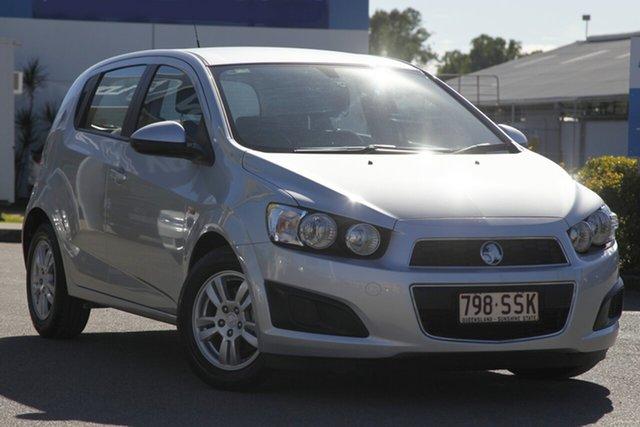 Used Holden Barina, Bowen Hills, 2012 Holden Barina Hatchback