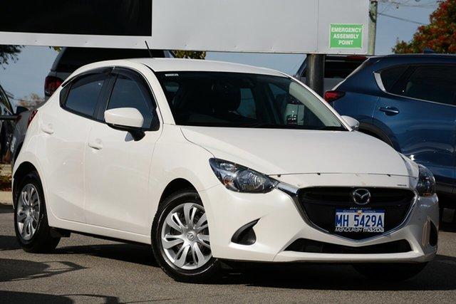 Used Mazda 2 Neo, Mandurah, 2017 Mazda 2 Neo Hatchback