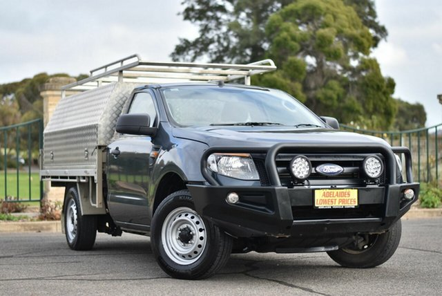 Used Ford Ranger XL 4x2, Enfield, 2015 Ford Ranger XL 4x2 Cab Chassis