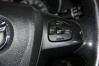 2013 Mazda BT-50 GT Utility.
