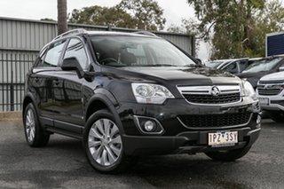 Used Holden Captiva 5 LT, Oakleigh, 2014 Holden Captiva 5 LT CG MY14 Wagon