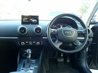 2015 Audi A3 1.4 TFSI Attraction CoD Sedan.