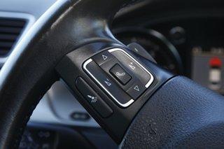 2013 Volkswagen CC V6 FSI DSG 4MOTION Coupe.