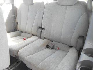 2009 Kia Carnival EX Luxury Wagon.