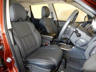 2019 Mahindra XUV500 W10 (FWD) Wagon.