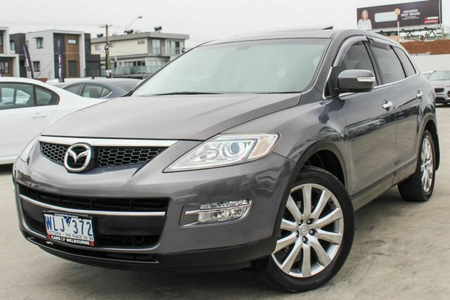 Used Mazda CX-9 Luxury, Coburg North, 2008 Mazda CX-9 Luxury Wagon