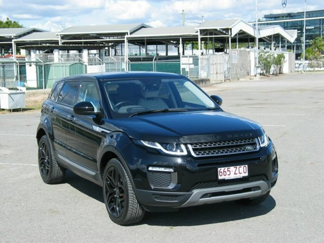 Used Land Rover Range Rover Evoque TD4 180 HSE, Albion, 2016 Land Rover Range Rover Evoque TD4 180 HSE Wagon
