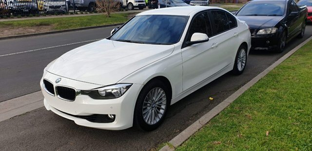 Used BMW 3 Series 320i, Cranbourne, 2013 BMW 3 Series 320i Sedan