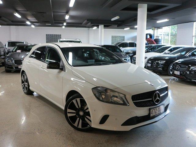 Used Mercedes-Benz A180 D-CT, Albion, 2016 Mercedes-Benz A180 D-CT Hatchback