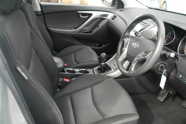 Used Hyundai Elantra Active, Bellevue, 2013 Hyundai Elantra Active Sedan